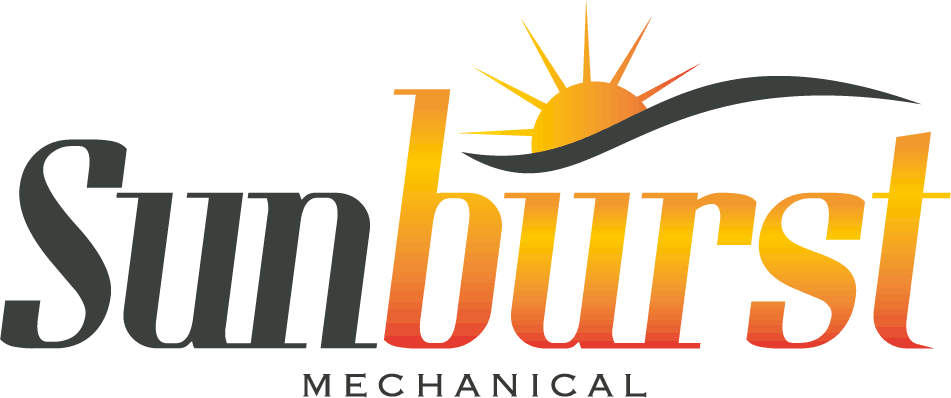 Sunburst Mechanical, Inc. Logo